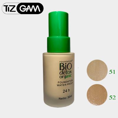 انواع کرم پودر کرمپودر بهترین با کیفیت گرون اصلی اورجینال ارزون پوشش پوست صورت گریم آرایش مرغوب بادوام ضدآب جوش لک ضدافتاب آبرسان گیاهی اورگانیک ارگانیک بیو دیوتکس تیزگام tizgam bio detox تست cream
